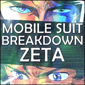 Mobile Suit Breakdown: the Gundam Anime Podcast