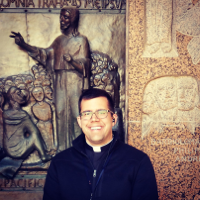 Positive Priest Podcast podcast