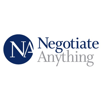 Negotiate Anything:Kwame Christian Esq., M.A.