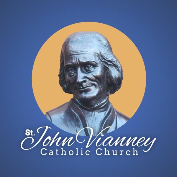 St. John Vianney Sunday Homilies