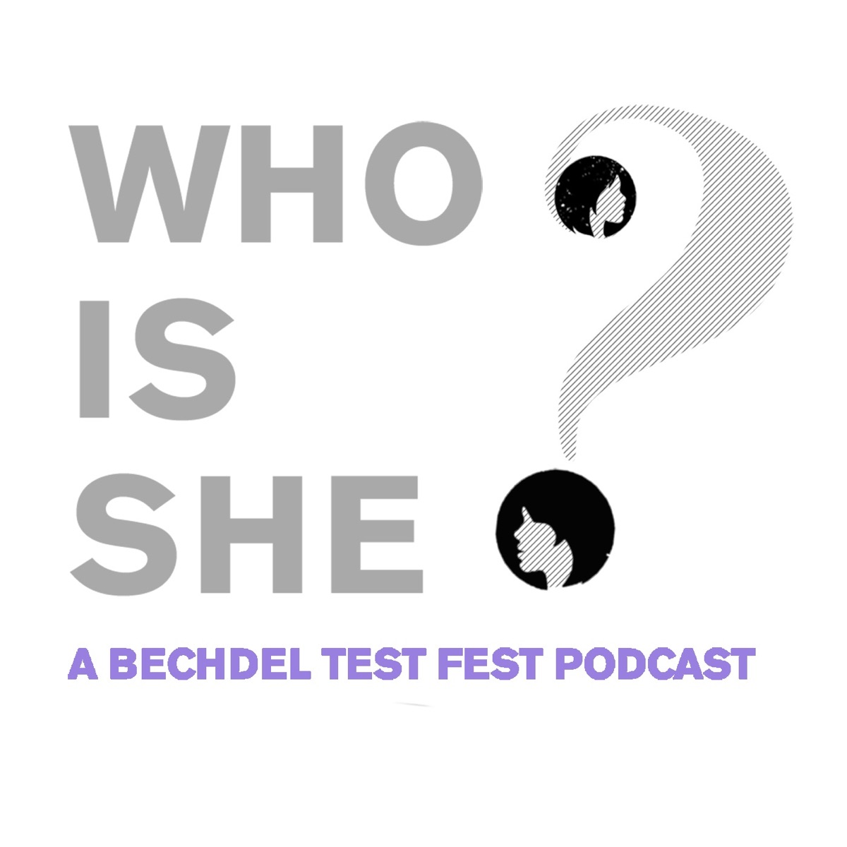 Who Is She? A Bechdel Test Fest Podcast