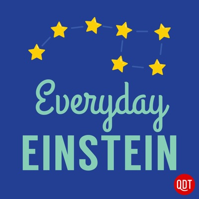 Everyday Einstein's Quick and Dirty Tips for Making Sense of Science:QuickAndDirtyTips.com