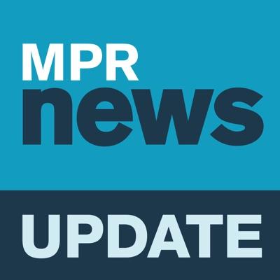 MPR News Update:Minnesota Public Radio