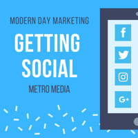Getting Social |  By Metro Media podcast