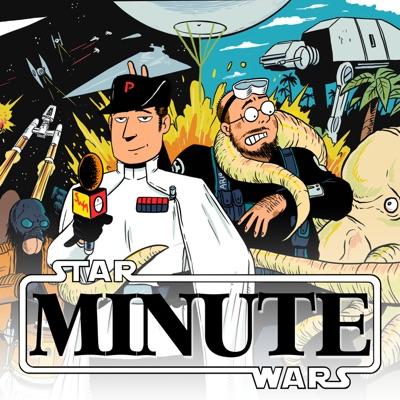 Star Wars Minute:Star Wars Minute