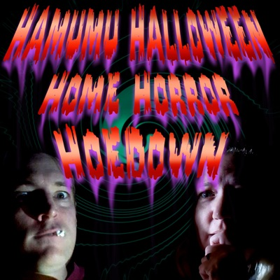 Hamumu Halloween Home Horror Hoedown