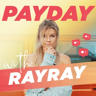 Payday With Rayray:Rachel Bell