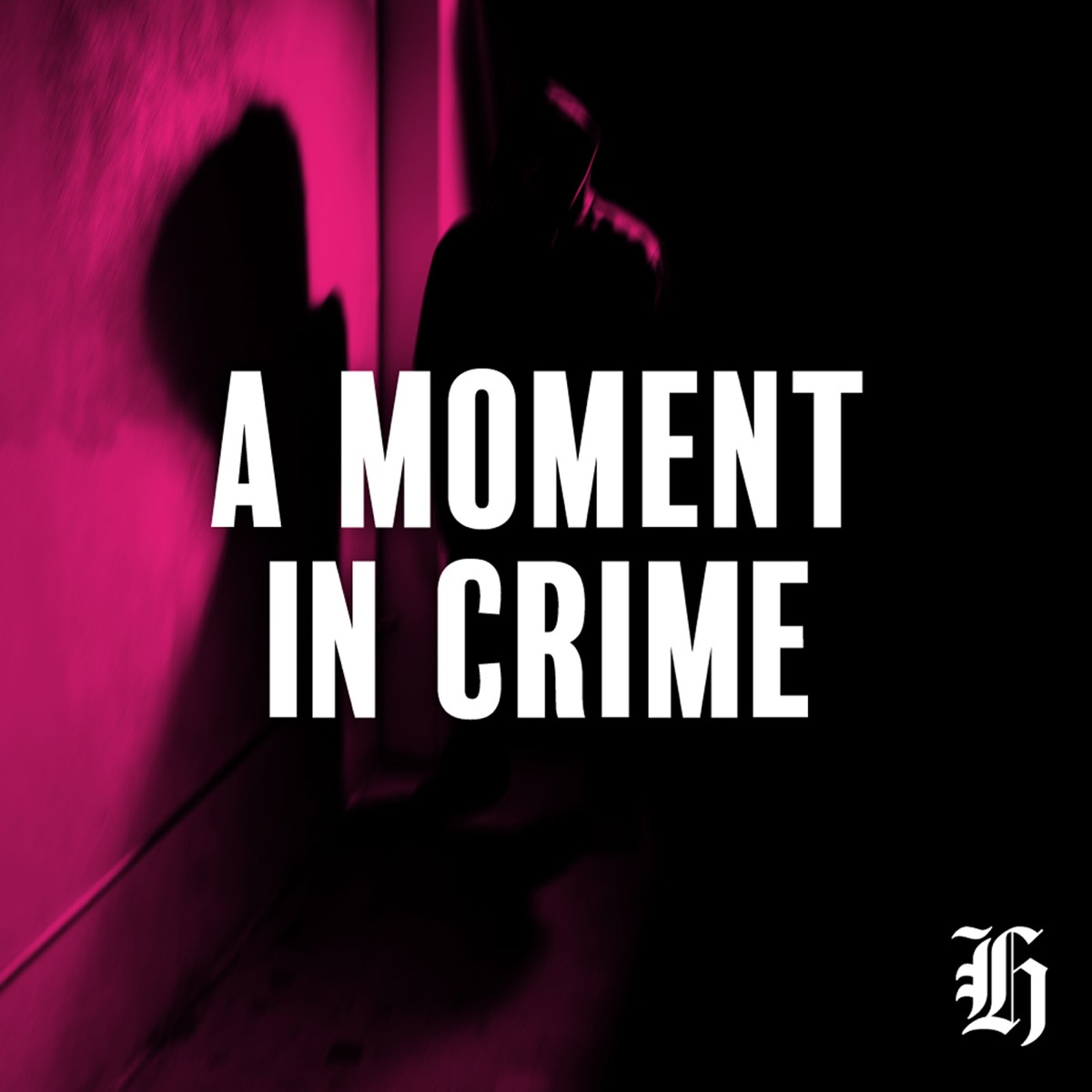 A Moment In Crime