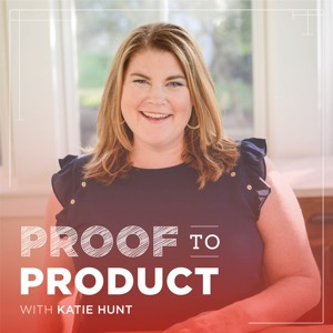Proof to Product