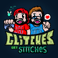 Glitches Get Stitches podcast