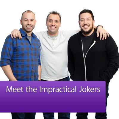 Impractical Jokers: Meet the Cast