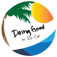 Doing Good in SoCal podcast