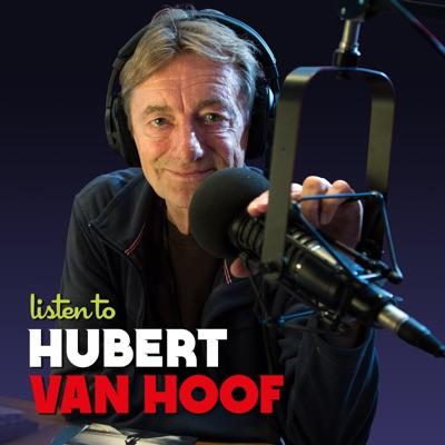 Hubert On The Air (40UP Radio)
