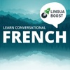 Learn French with LinguaBoost