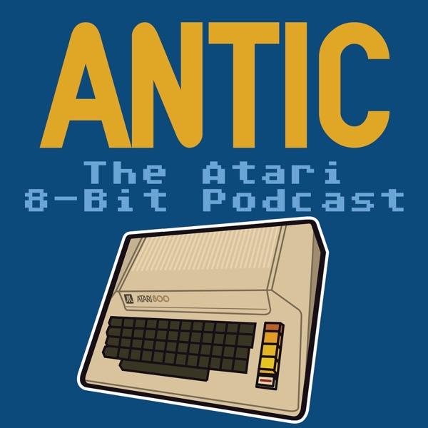 ANTIC Interview 290 - Gary Koffler, VP at Datasoft and Datamost