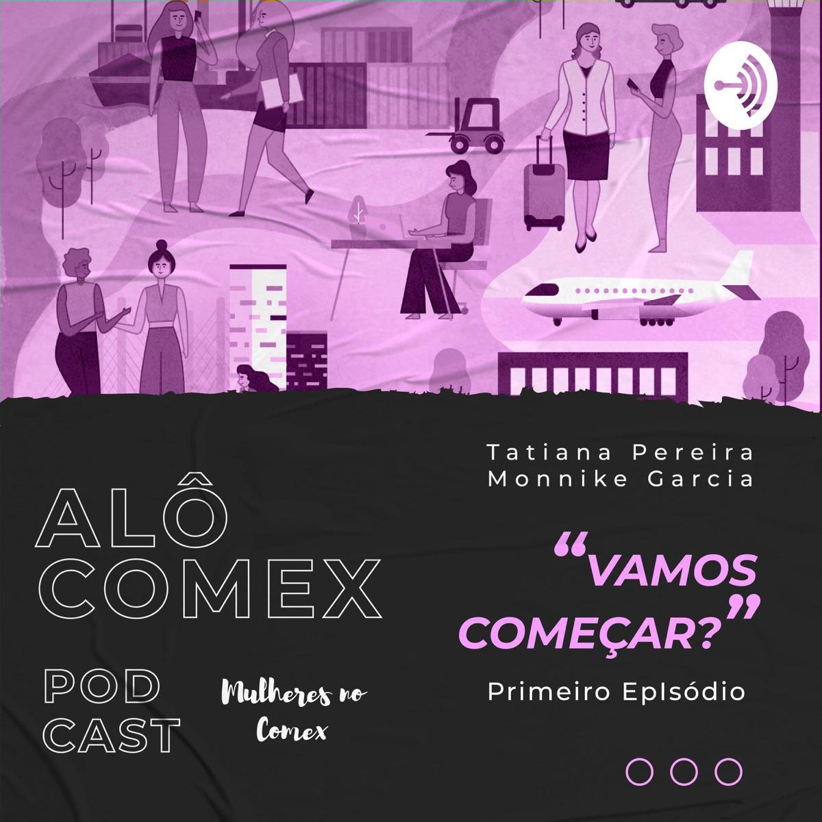 Alô COMEX