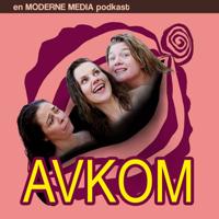 Avkom podcast