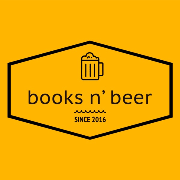 Books n' beer