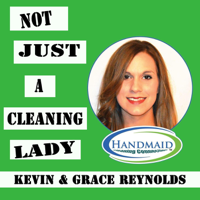 Not Just A Cleaning Lady podcast
