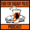 Food for Thought Police artwork