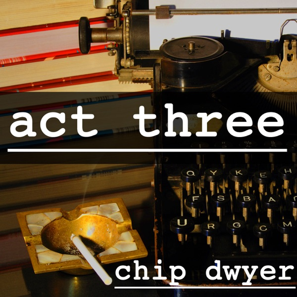 Act Three Comedy Writers Podcast
