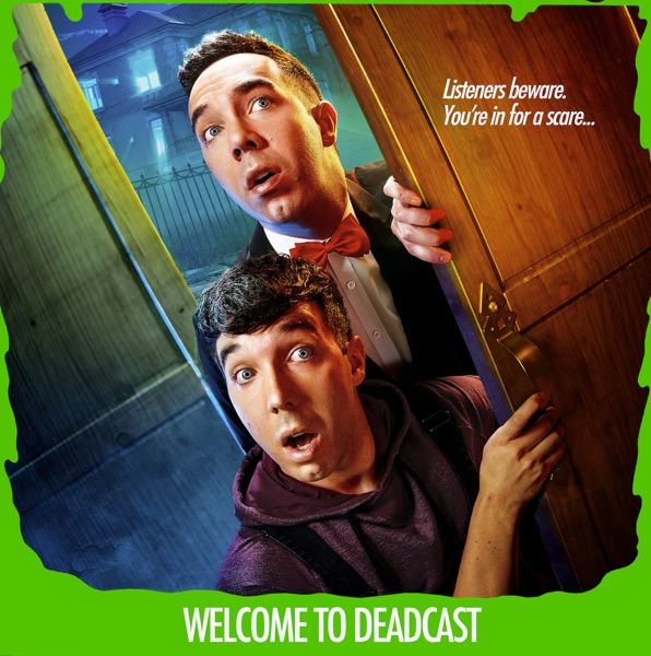 Goosebumps: Welcome to DeadCast image