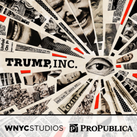 Trump, Inc. podcast