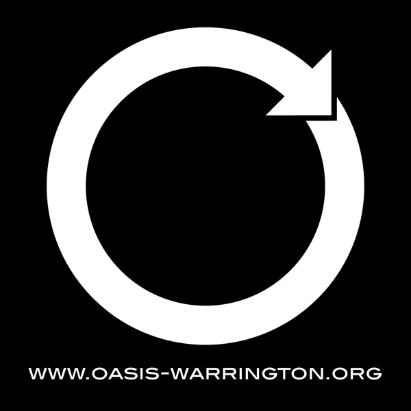 Oasis Warrington Podcasts