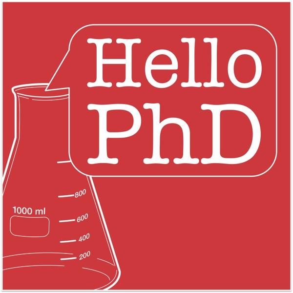 Hello PhD
