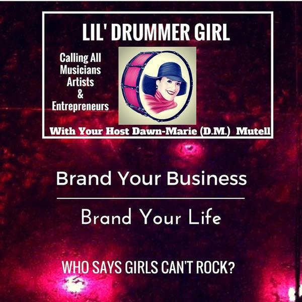 Lil' Drummer Girl Podcast