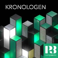 Kronologen från Musikguiden i P3 podcast