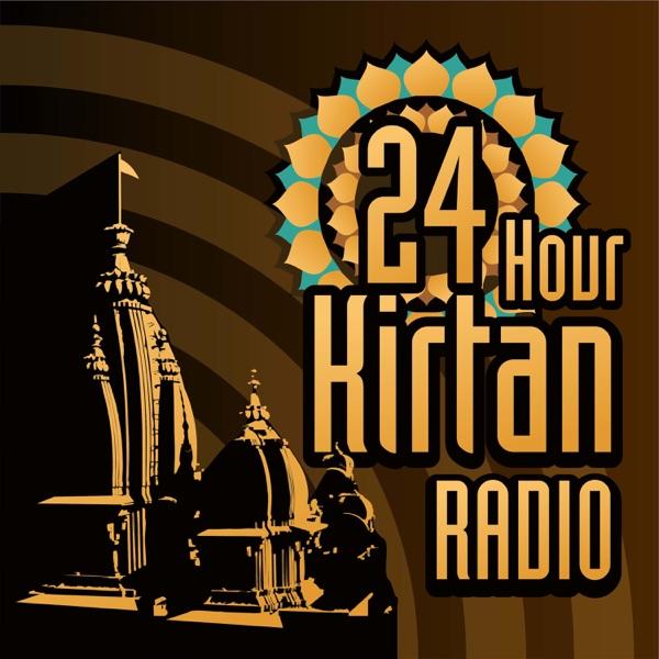 24 Hour Kirtan Radio