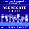Aggregate Feed - LoadingReadyRun artwork