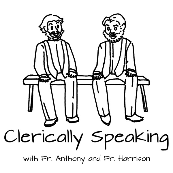E53: Fr. Anthony, Eaten / GIRL INVASION / Family Life and Priesthood
