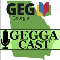 GEGGA Cast podcast