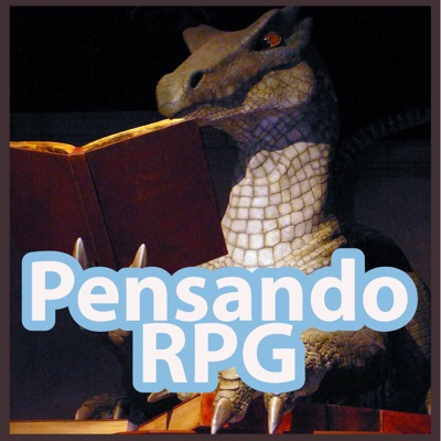 Pensando RPG