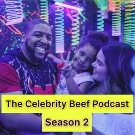 The Celebrity Beef Podcast: Season 2 - Episode 1 - Cardi B