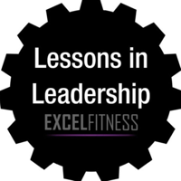Lessons in Leadership podcast