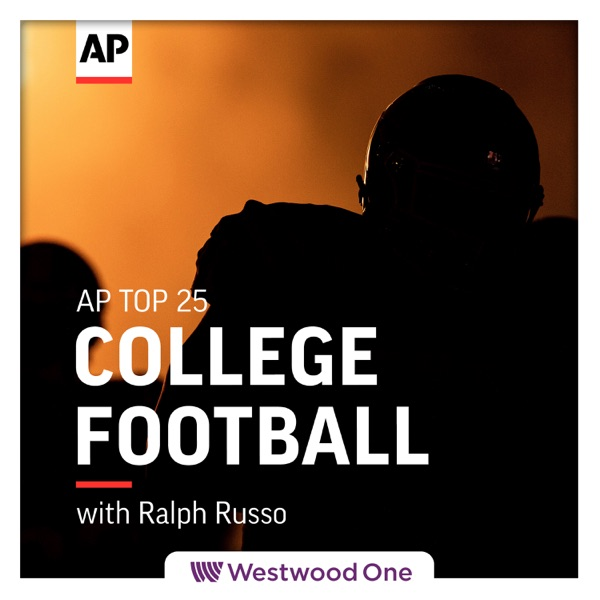 The AP/ Westwood One Podcast Network poster
