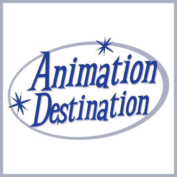Animation Destination Artwork