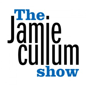 The Jamie Cullum Show