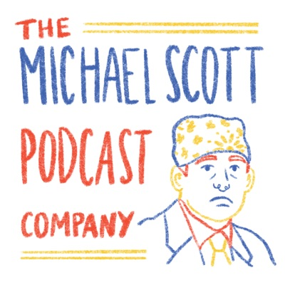 The Michael Scott Podcast Company - An Office Podcast:The Michael Scott Podcast Company