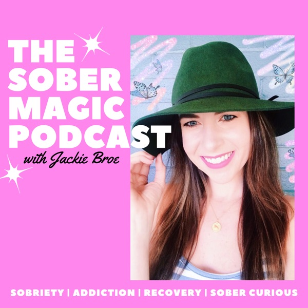 The Sober Magic Podcast