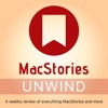 MacStories Unwind artwork