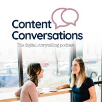 Content Conversations Podcast podcast
