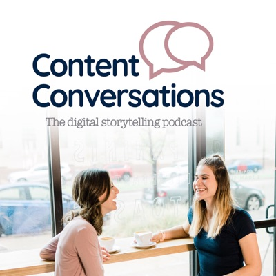 Content Conversations Podcast