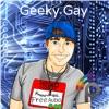 Geeky Gay artwork