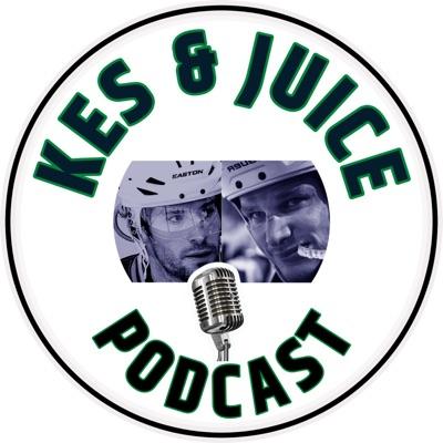 Kes & Juice Podcast Podcast:Kes & Juice Podcast