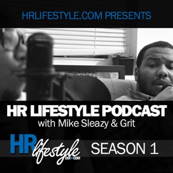 HRLifestyle Podcast
