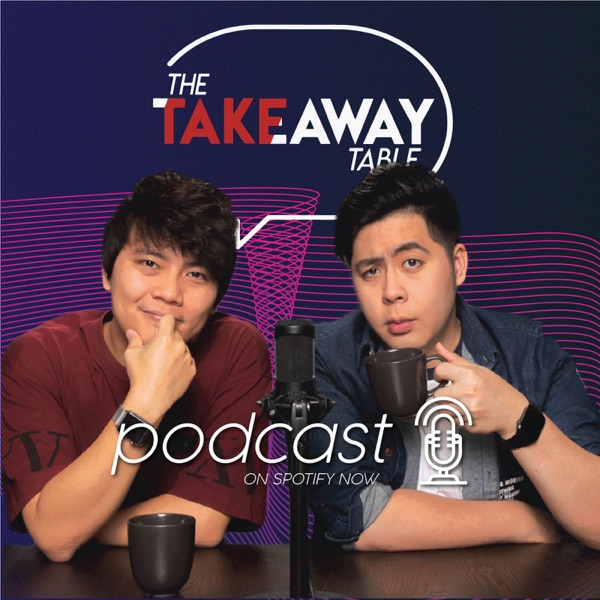 The Takeaway Table Podcast